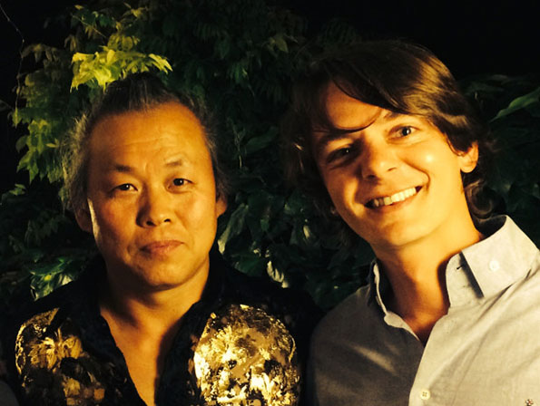 Kim Ki-Duk and me