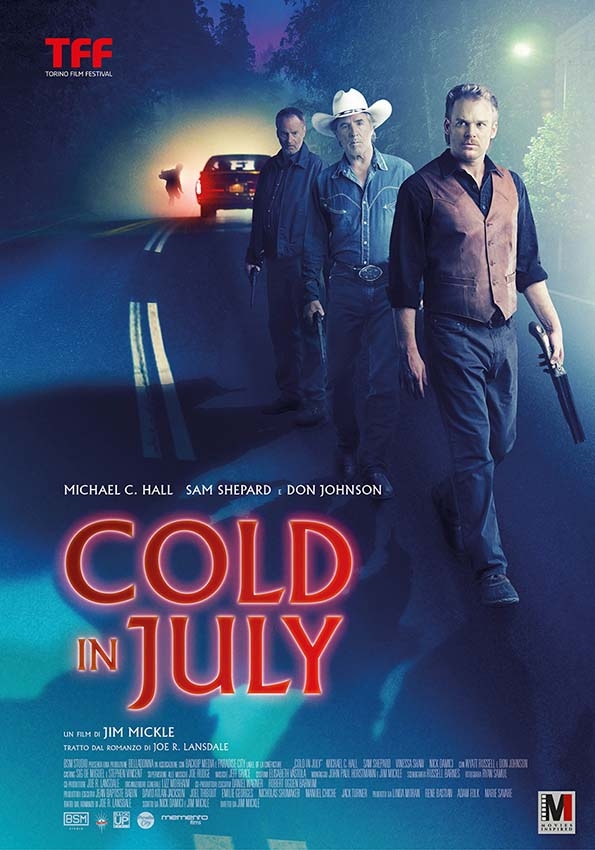 Cold - in July